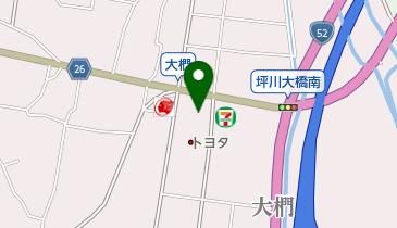 ひょっとこの地図画像