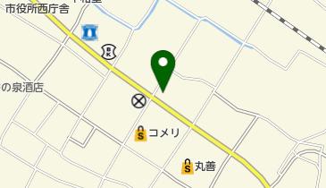 旭酔 石部店の地図画像