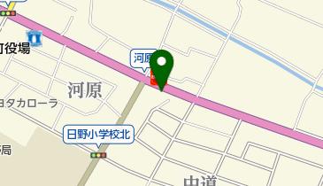 居酒屋ちょっとの地図画像
