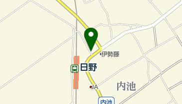 居酒屋風太の地図画像