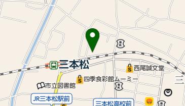 居酒屋 冨の地図画像