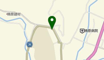 ゆすぎ谷の地図画像