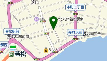 瓢の地図画像