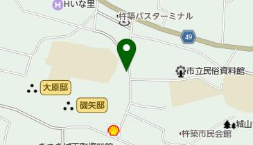 居酒屋 いち屋の地図画像