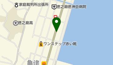 居酒屋 海人の地図画像