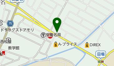 居酒屋 ヒロの地図画像
