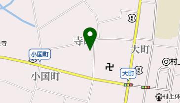 焼肉 金剛の地図画像