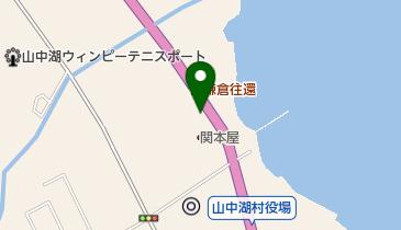 DRIVEIN KIKUYAの地図画像