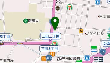 町田やの地図画像