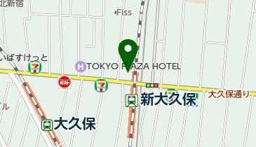 近江家の地図画像