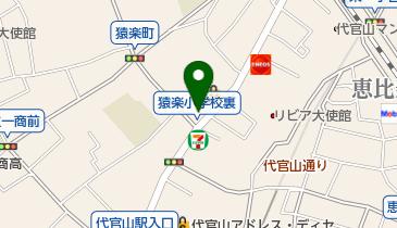 朝日屋の地図画像