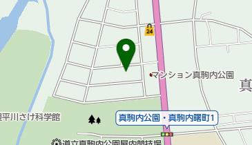 朝日鮨の地図画像