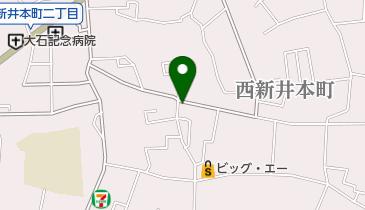 藤清の地図画像