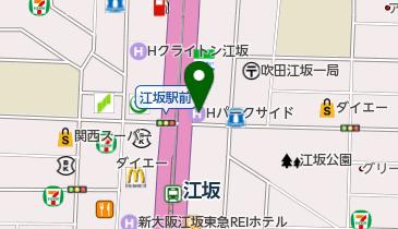 中華レストラン またきてやの地図画像