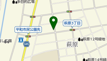 平家の地図画像