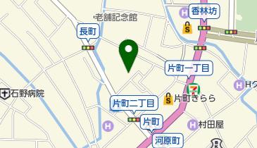 ファンファーレの地図画像