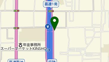 和侖の地図画像