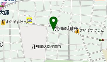 珈琲茶房 餅陣住吉の地図画像