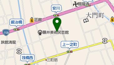 三ノ町倶楽部の地図画像