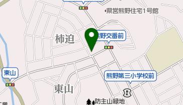 居酒屋 ジンの地図画像