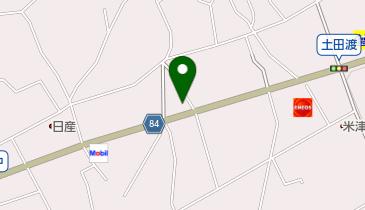 ぼてふくの地図画像