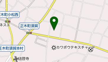 カラオケ喫茶一の地図画像