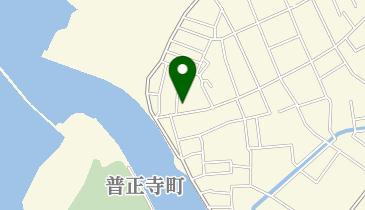 ダイニング髪結の地図画像