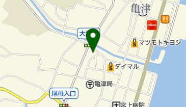 居酒屋 はなぐゎの地図画像