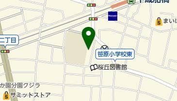 cafe moccaの地図画像