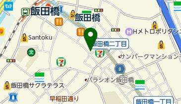 Meli Meloの地図画像