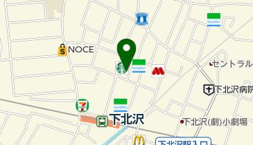 ラパレットの地図画像