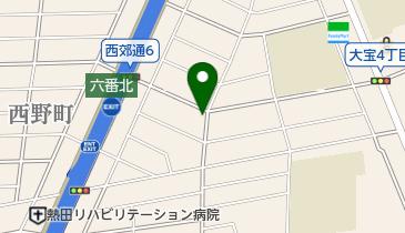 オリンパスの地図画像