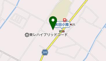 アルプスの地図画像