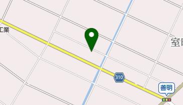 エスプリの地図画像