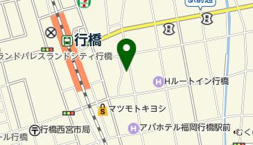 テイクファイブの地図画像