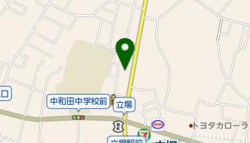 ダイニングバーBOOの地図画像