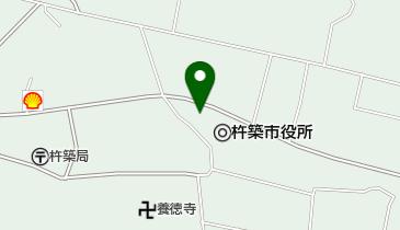 ゆとりの地図画像