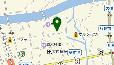 RESTAURANT & BAR USAGIの地図画像