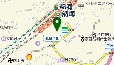 KICHI+の地図画像