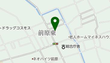 石窯パン工房 童夢の森 本店の地図画像