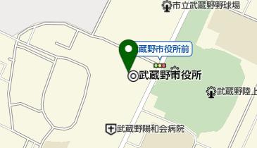 カフェ ル ブレの地図画像