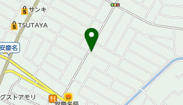 居食屋 牛心の地図画像