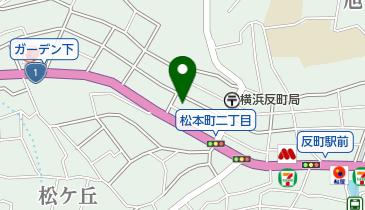 Bonzoの地図画像