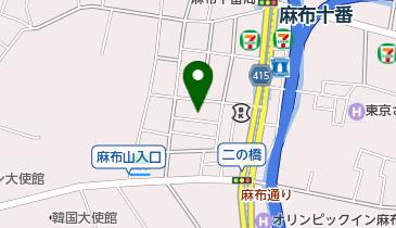pointageの地図画像
