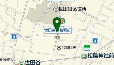 PETIT CAFEの地図画像