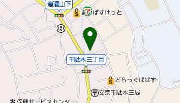 Cafe Vulgarの地図画像