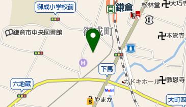 高崎屋本店の地図画像