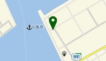 Silence Barの地図画像