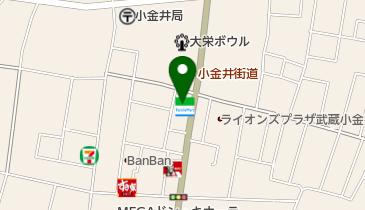 MURの地図画像