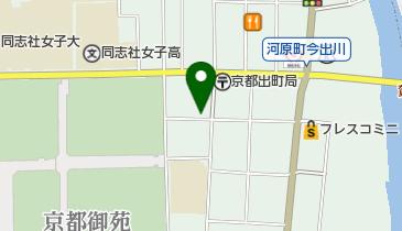 GRAND BURGERの地図画像